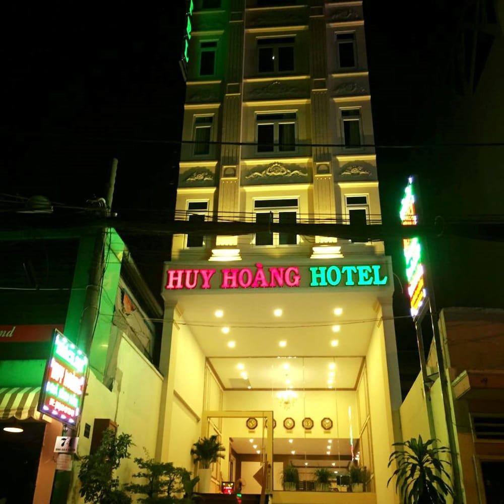 フイ ホアン ホテル