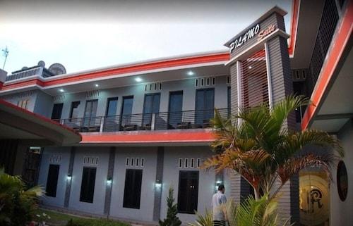 Baliem Pilamo, Jayawijaya