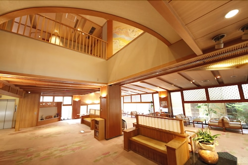 Hotel Omoto, Matsumoto