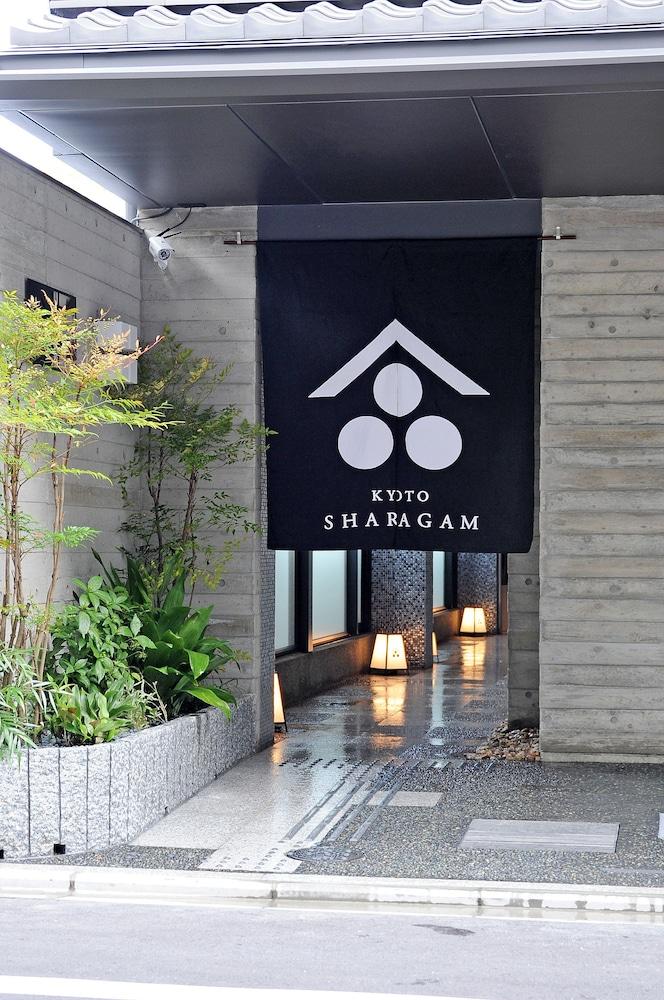 京都シャラガム