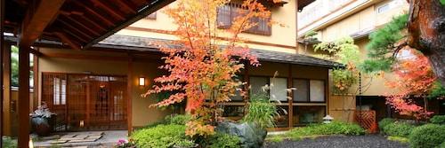 Fujinoyu, Matsumoto