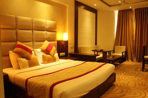 . Hotel Gwalior Regency