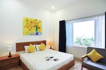 カヴィラ ホテル & アパートメント