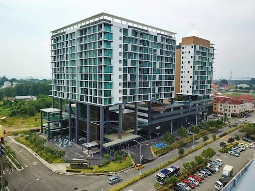 __{offers.Best_flights}__ D'Wharf Hotel & Serviced Residence