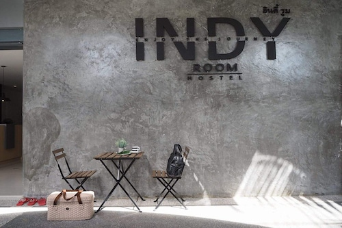 INDY Room Hostel, Thai Muang