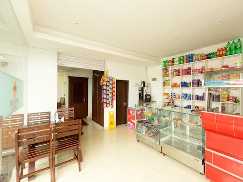 Oyo 9122 Hotel Ivory Grande, Wayanad