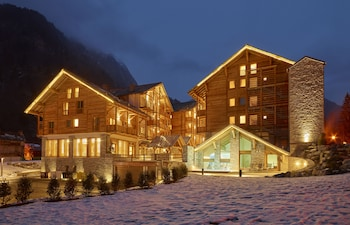 Hotel - Alagna Experience Resort
