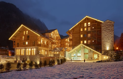 . Alagna Mountain Resort & SPA