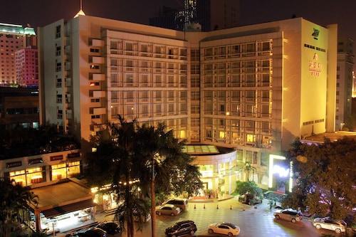 Mingyuan Hotel, Dongguan