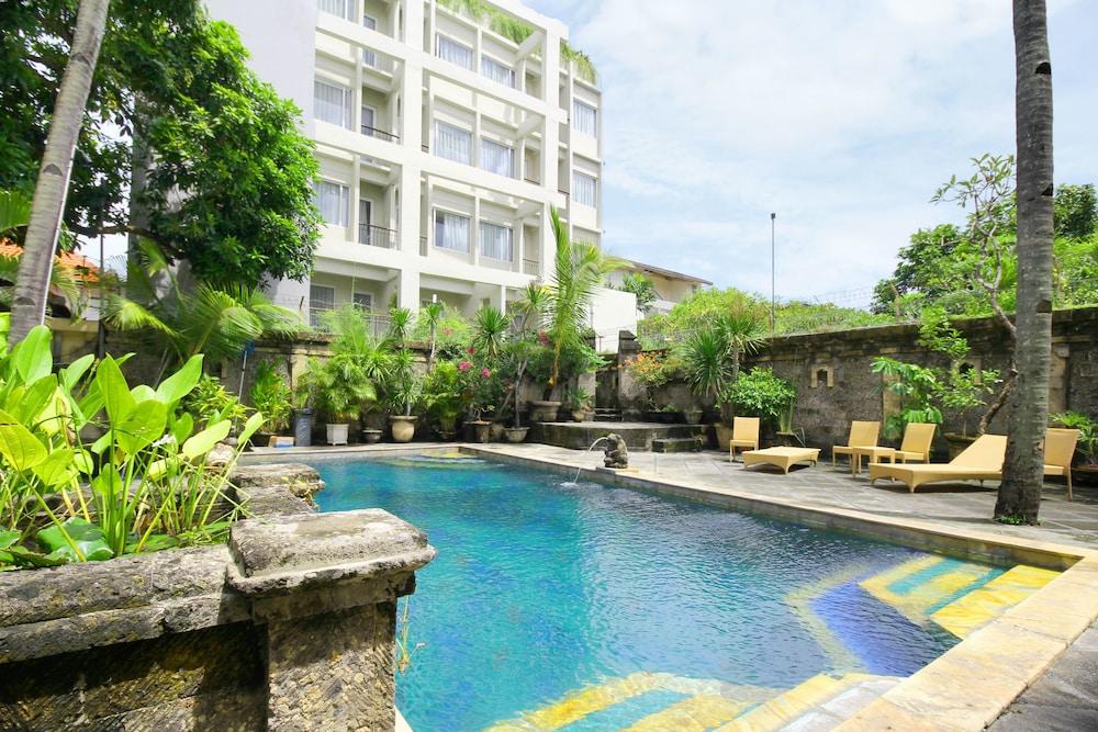 Airy Raya Legian 113 Kuta Bali