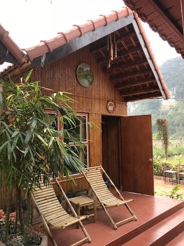 Tam Coc Garden Homestay, Hoa Lư