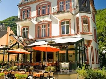 豪斯霍亨索倫飯店 Haus Hohenzollern
