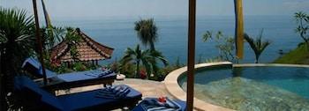 Hotel - Blue Moon Villas