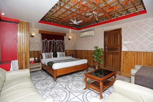 OYO 3616 Hotel Knight Inn Shillong, East Khasi Hills