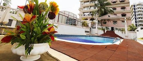 Ngaliema Resort Club, Abidjan