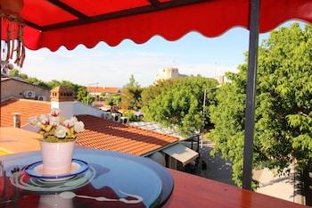 Efharisto Hotel