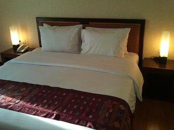 Hotel - Sutanraja Hotel Convention & Recreation