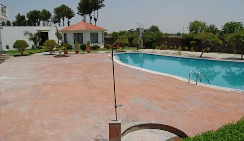 Aravali Resorts, Rewari