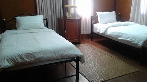 . Soutchai Pakse Backpacker Hostel