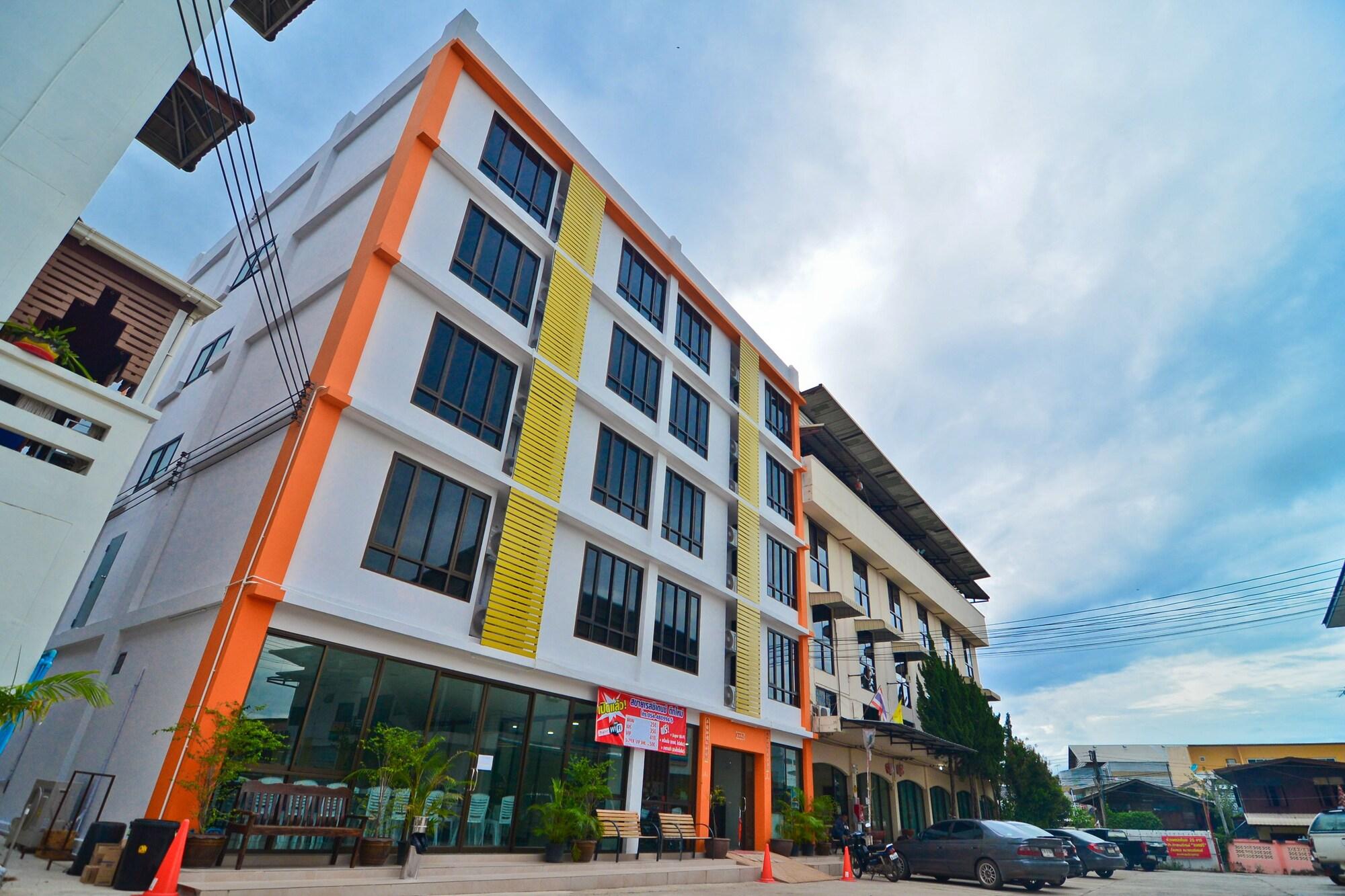 Sabuy Best Hotel Phayao, Muang Phayao