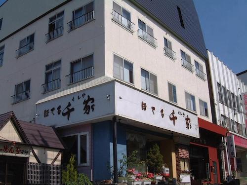 HOTEL SENKE, Myōkō