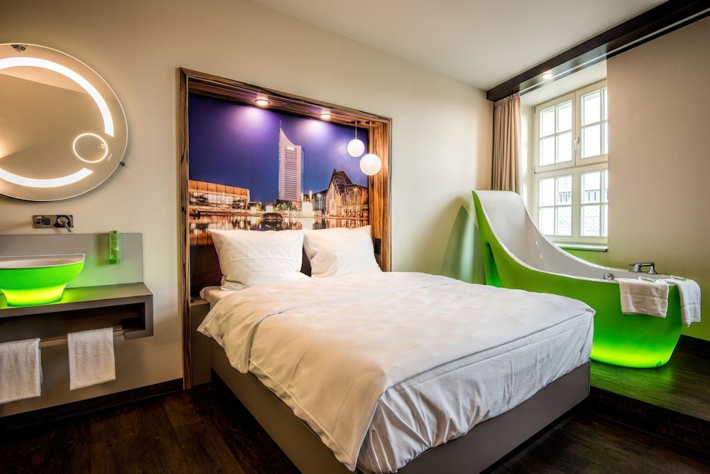 トラベル 24 ホテル ライプツィヒシティ