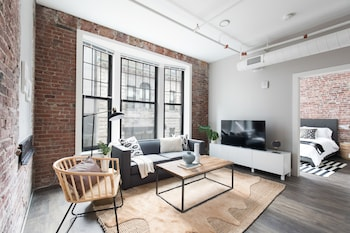 Stunning 3BR in Downtown Crossing by Sonder photo