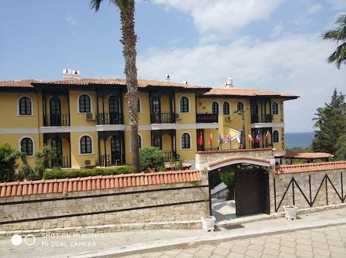 Altinsaray Hotel, Kuşadası