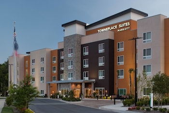 TownePlace Suites Charleston Airport/Convention Center photo