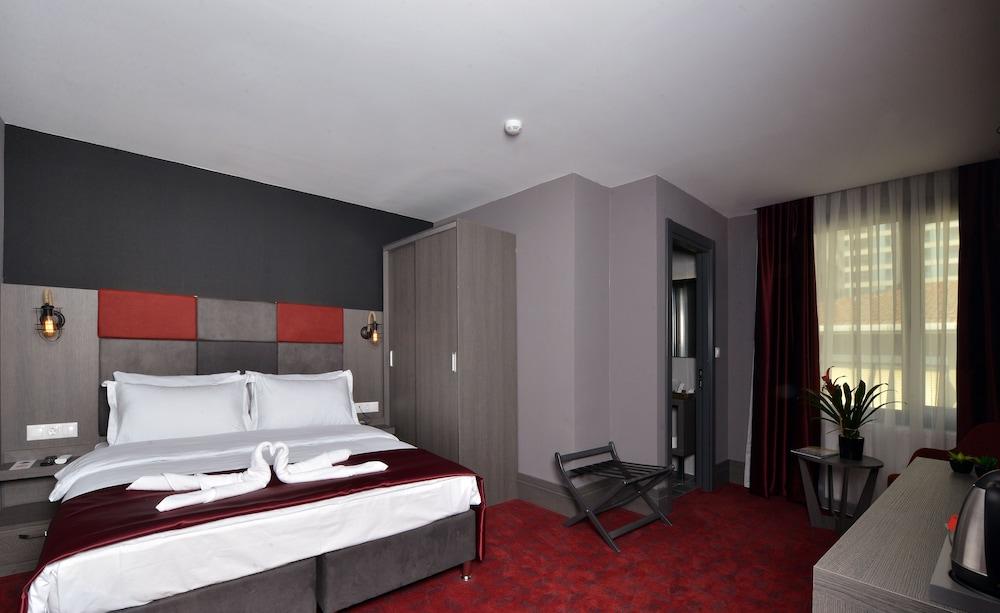 A11 ホテル