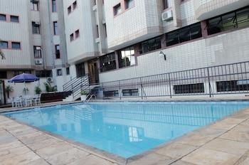 桑巴貝蒂姆飯店 Samba Betim