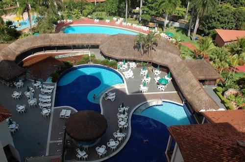 Hot Springs - JC Temporada, Caldas Novas