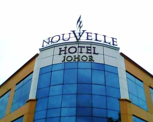 Nouvelle Hotel Johor, Kulaijaya