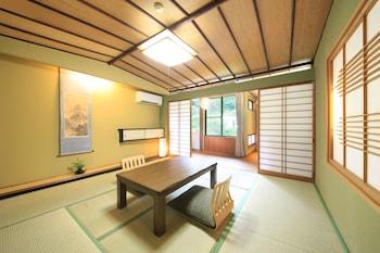 和室8畳(眺望なし)|みなかみの自然を楽しむお宿 MICASA