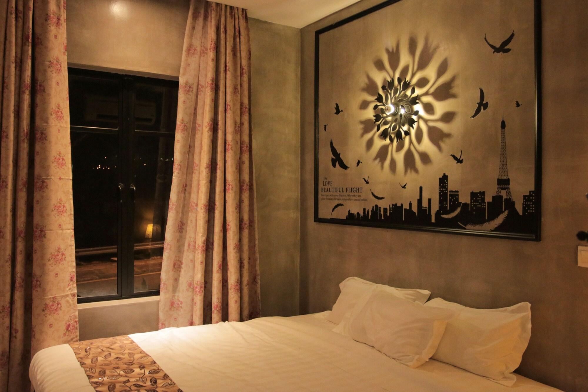 Just In Hotel, Kuala Lumpur
