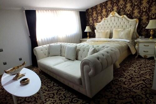 Ottoman Hotel Sakarya, Merkez