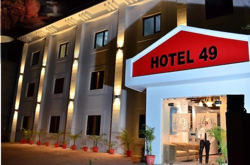 Hotel 49, Amritsar