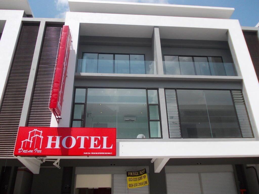 Dream Inn Hotel, Hulu Langat
