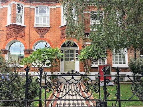 Balham Lodge, London