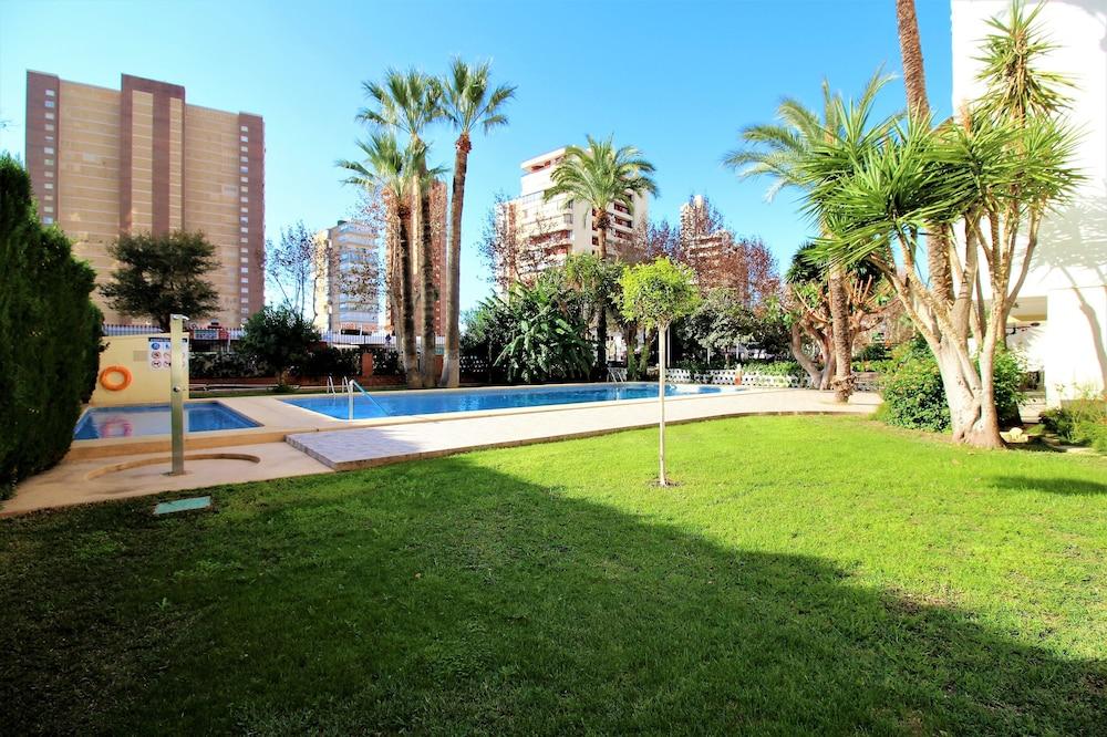 Apartamento Edimar 76, Featured Image