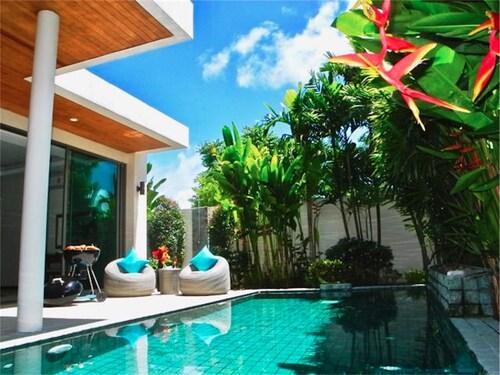 . Ka Villa : Peaceful 3 Bedrooms
