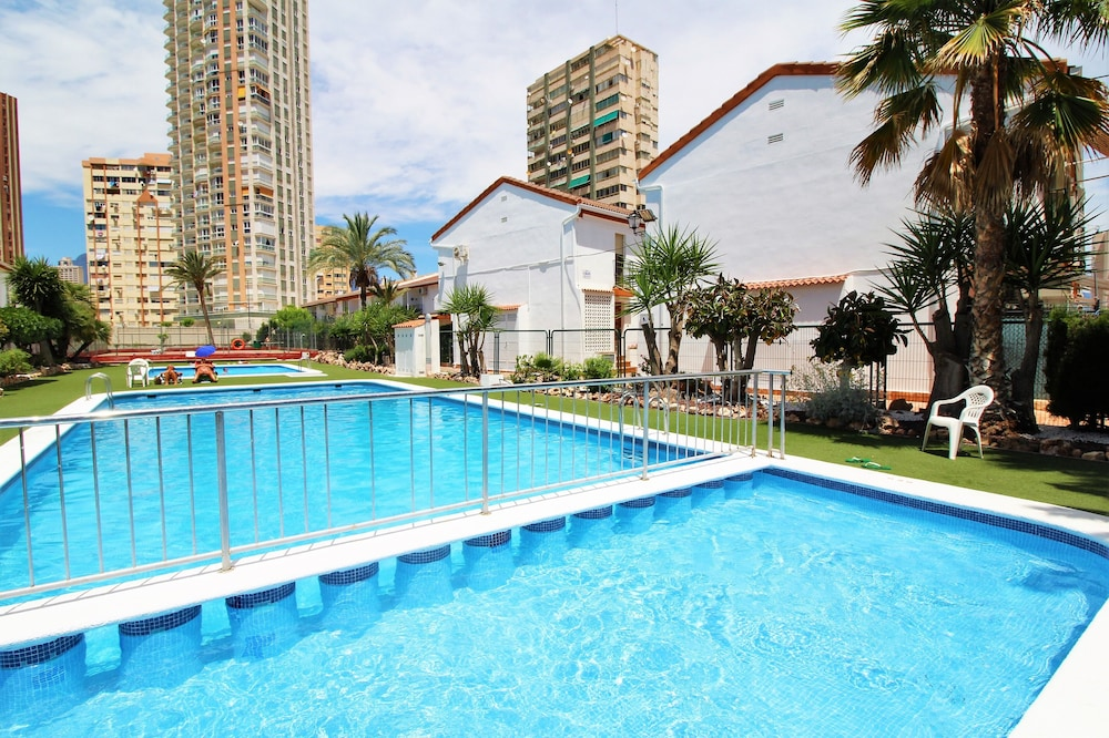 Apartamento Rinconada Real 235, Featured Image