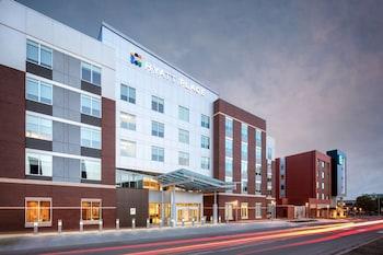 君悅廣場奧克拉荷馬城飯店/布里克頓 Hyatt Place Oklahoma City / Bricktown