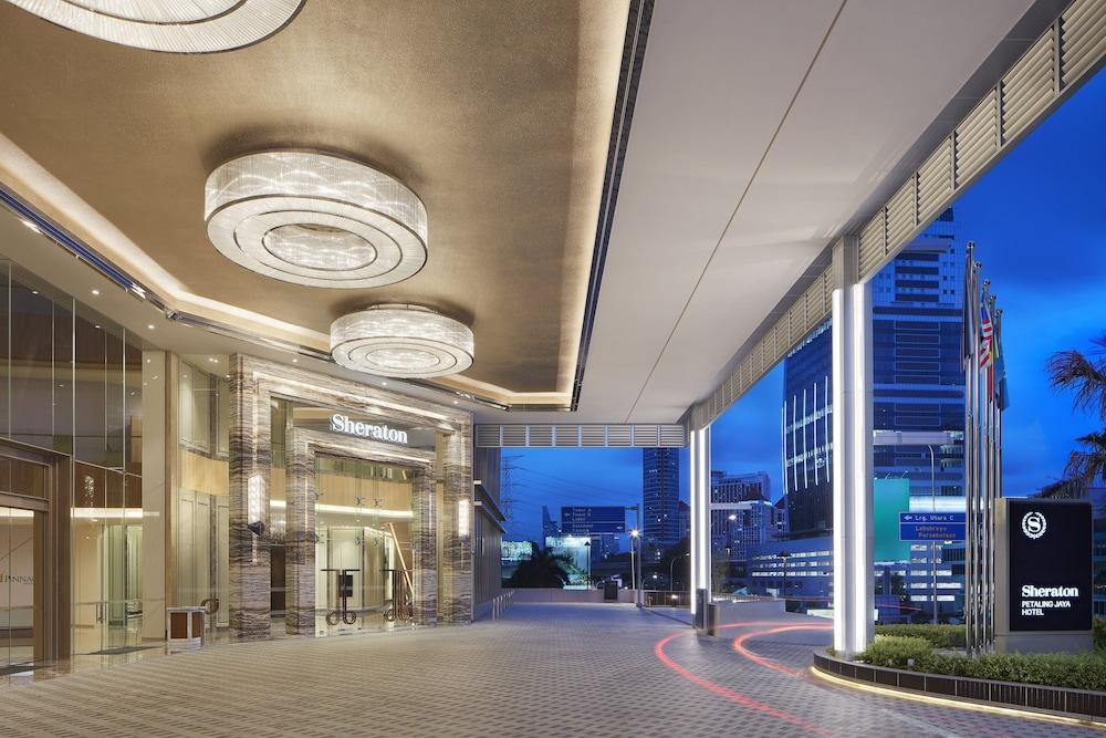シェラトン・ペタリンジャヤホテル