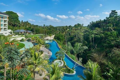 . The Westin Resort & Spa Ubud, Bali