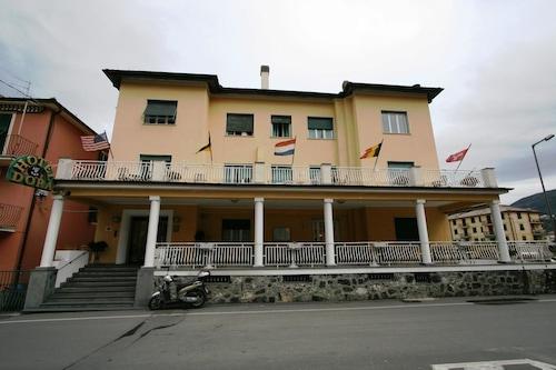 Hotel Dora, La Spezia