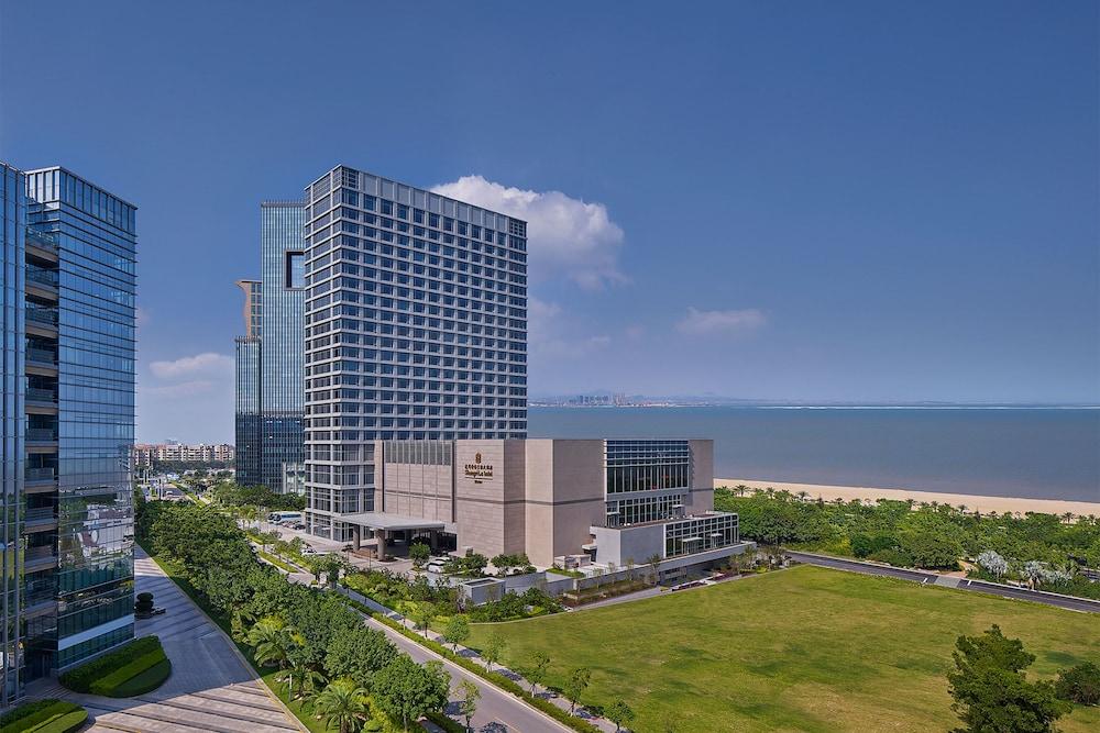 シャングリ・ラ ホテル厦門 (厦门香格里拉大酒店)