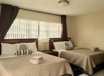 Sheridan Guesthouse