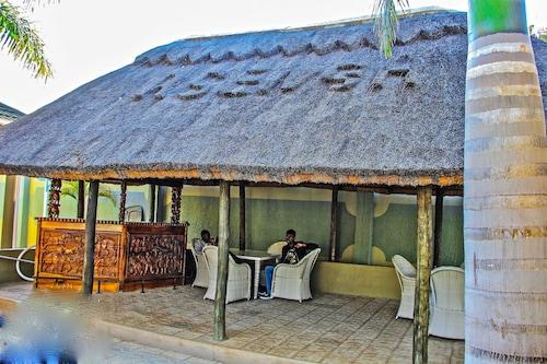 Asenga Executive Lodge, Livingstone