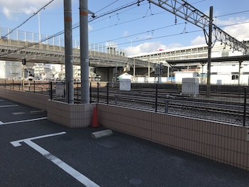 VIA INN HIROSHIMA View from Property